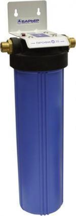 Барьер Фильтр для воды Профи BB 20 Карбон-блок